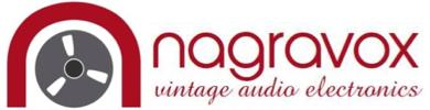 Nagravox | Vintage Audio Electronics